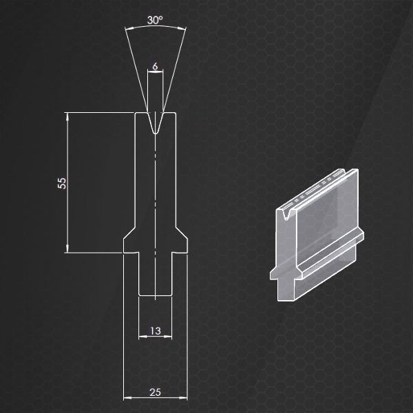 PT-OZU-061-V6-30°