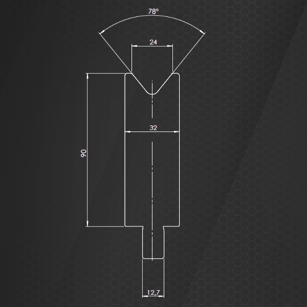 LVD-V24-78°-H90